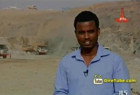 The Latest Amharic News Mar 23, 2013