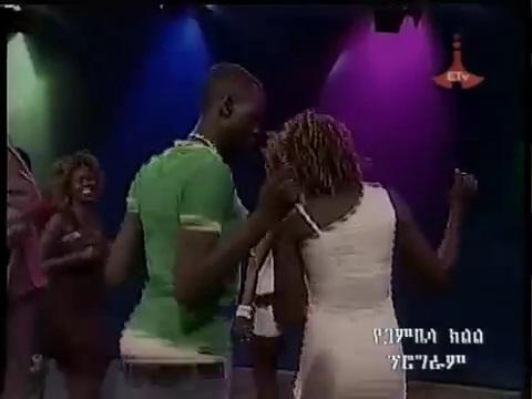 Gambella Music