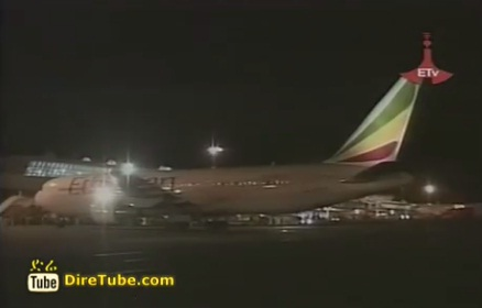 Ethiopia Orders additional 777-200 Aircraft