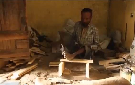 Amazing Sentayehu Teshale Works by leg