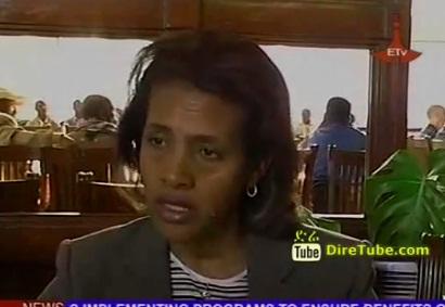 Ethiopian Red Cross Society - ERCS