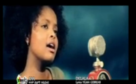 Delala [NEW Music Video Tribute to Ethiopian Migrants]