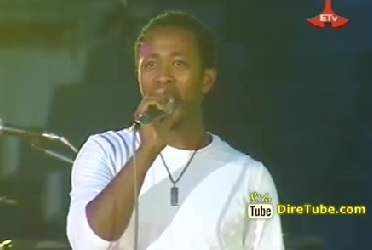 ETV Holiday - Comedian Imitating Mesele Mengistu
