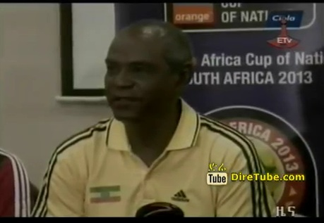 The Latest Updates from Afcon and Other Sport News Jan 25,2013