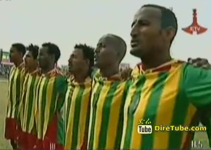 Ethiopian Sport - The Latest 8PM Sport News - Oct 6, 2012