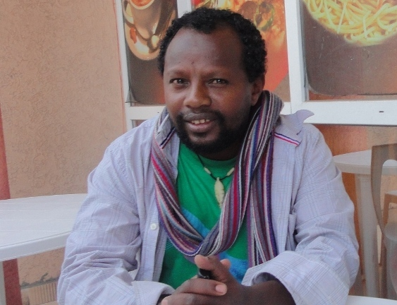 Temesgen Desalegn in jail after he was Found Guilty in court - Sheger FM