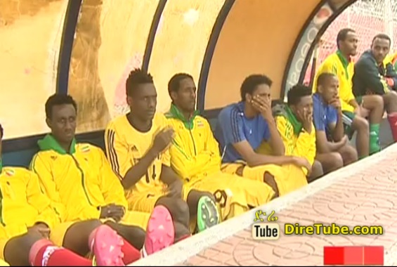 Ethiopian Sport - The Latest Evening Sport News and Updates From EBC October 8, 2014