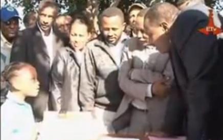 The Latest Amharic News Jan 12, 2014