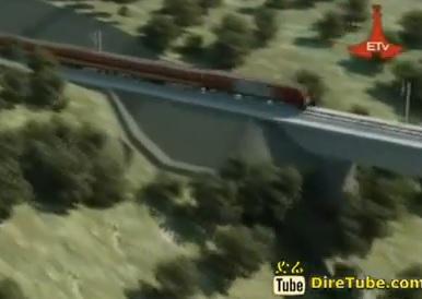 Ethiopia to Complete Ethio Djibouti Rail Project in GTP Period