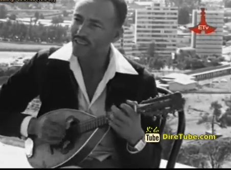 Anechi Lij [Ethiopian Oldies Music Video]