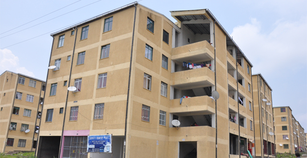 Updates on Addis Ababa New House Registration and Requirment