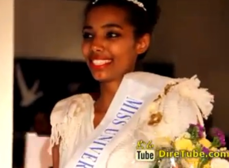 Miss Univers Ethiopia for Moscow 2013 @Radisson Blu Addis Ababa Final