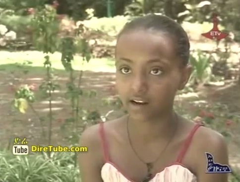 The Best Ethiopian Child Movie Stars