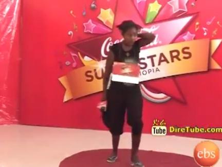 Coca-Cola Superstars - Seblewengel - 1st Round Episode 02