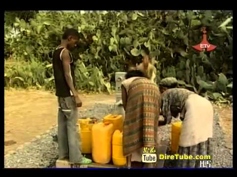 82 Water supply and sanitation in 10 Wereds in Ethiopia by Japan