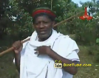 Guiii Warra Addaa [Oromiffa Music Video]