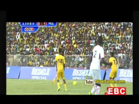 Ethiopia lose to Mali in CAN 2015 qualification - Goals and Highlights
