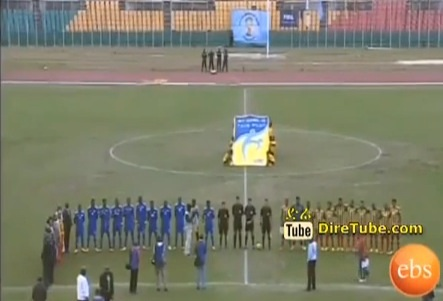 Extended Full Match Highlights from Ethiopia Vs CAR - Sept 7, 2013