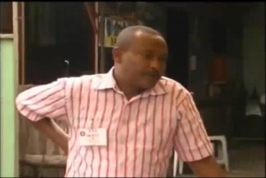 Ethiopian Comedy - Dokle & Temesgen - Kemsekewal (ቀምሰኸዋል)