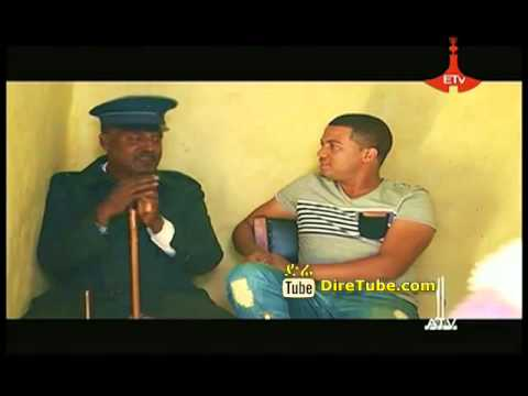 Ethiopian Comedy Series from ETV - Episode 3