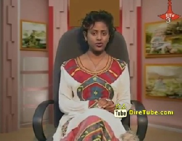 The Latest Episode of Ethio - Talent Show April 28, 2013