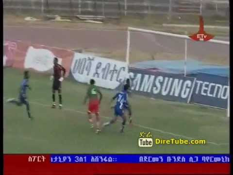 Sunday Sport - Ethiopia & International Sport News and Talk - Part 1