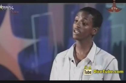Melaku Abebe 1st Round - Episode 17