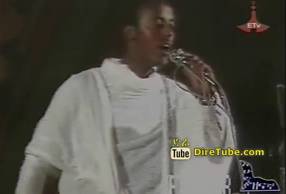 Artist Tesfaya Lema Passed away