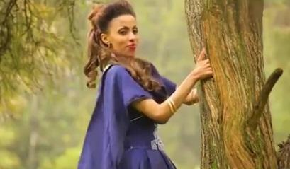 "Hanna Alemayehu - ""Defer Libe"" [Ethiopian Traditional Music Video]"