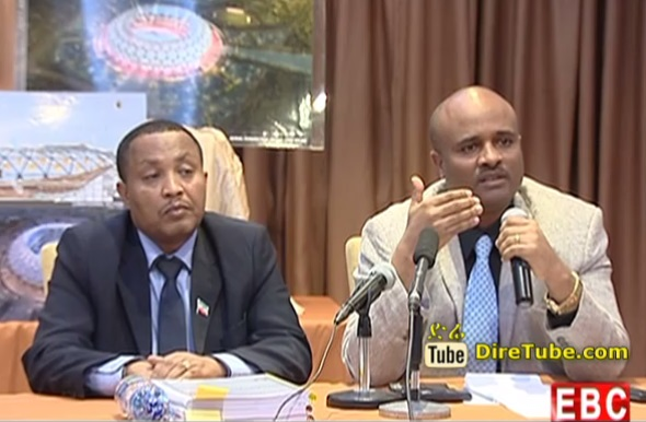 Ethiopian Sport - The Latest Evening Sport News and Updates From EBC October 7, 2014