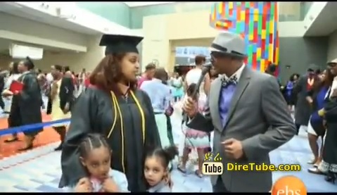 Highlight of  UDC Graduation 2014