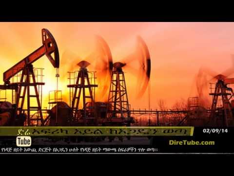 Africa Oil to pull out of oil exploration blocks in Ogaden