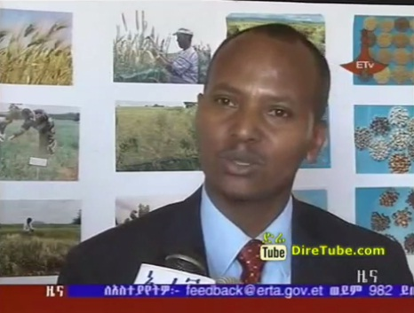 ETV 8PM Full Amharic News - Mar 17, 2012