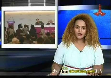 The Latest Amharic News Jun 2, 2013