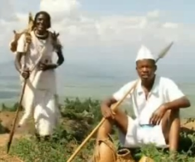 Collection of Ethiopian Nations and Nationalities Music Video Sep 18, 2013