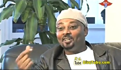 Life Experiences of Some Ethiopian Artists