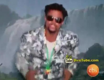 Meto Moku Palo [Traditional Ethiopian Music]