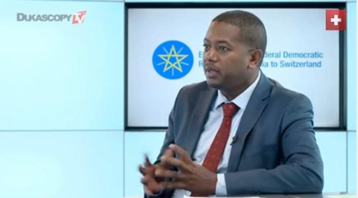 Ethiopia's Business Hub