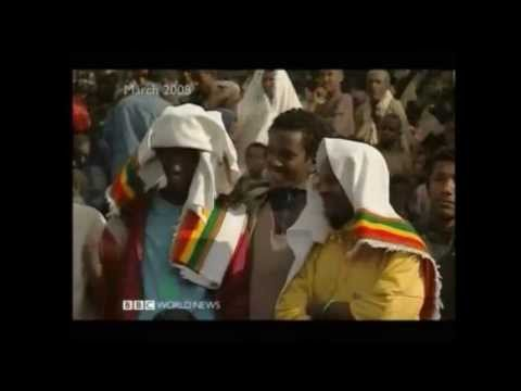 Arc of the Covenant - Jordan to Ethiopia  -  Full Documentary