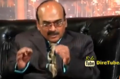 Seifu Fantahun Show - Funny Interview with Joseph Have been Living for 30 Years in Ethiopia