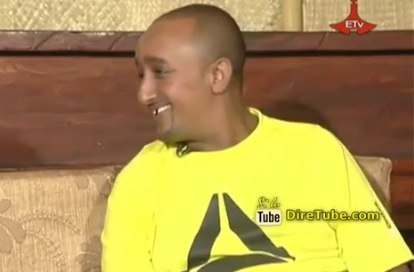 Interview with Bereket Bekele - Filfilu