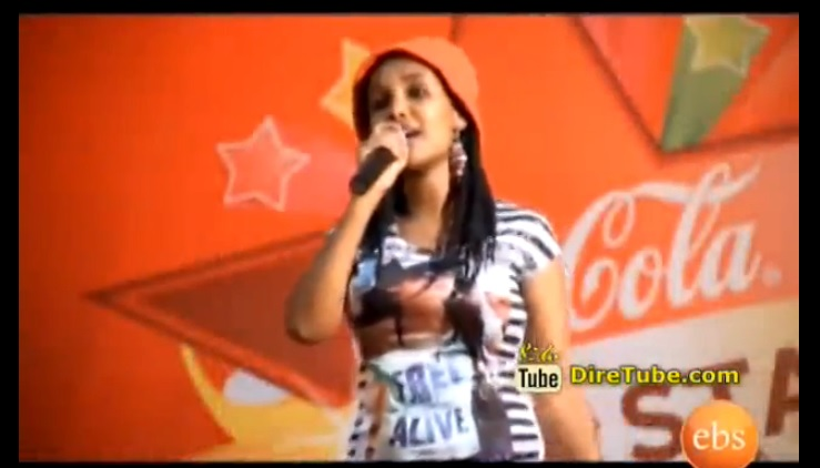 Kokebe Ashenafi Vocal Contestant