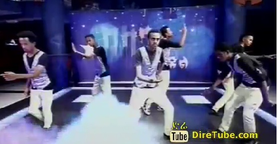 Habeshan Boys Dance Crew Round 1 Episode 37