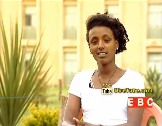 Sena Tadese - University of Debre Tabor