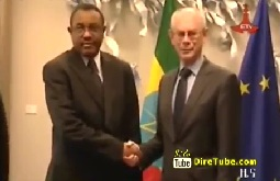 The Latest Amharic News Apr 18, 2013