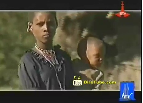Yegebera Lij [Traditional Amharic Music Video]