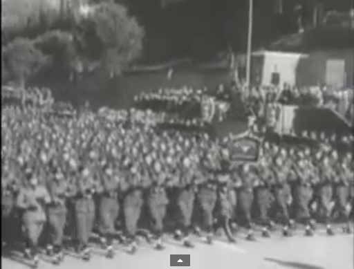Italy's Invasion and Conquest of Ethiopia