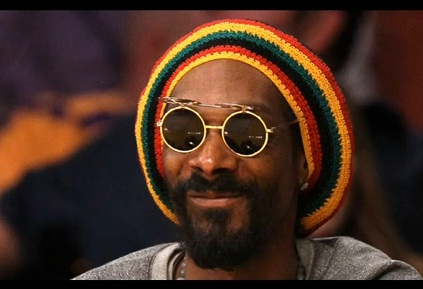 From Snoop Dogg to a reggae-loving Lion, also gets Ethiopian name Berhane