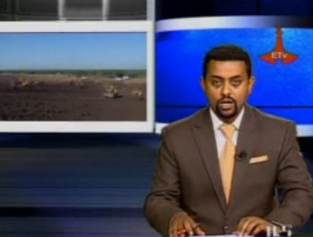 The Latest Amharic News Dec 14,2013