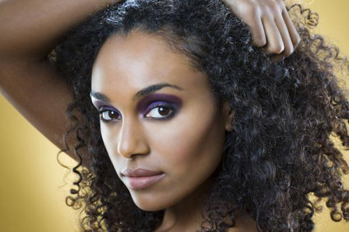 Interview with International Model Gelila Bekele - Part 1